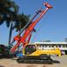 樁工機械市場規模旋挖鉆機海峨樁工