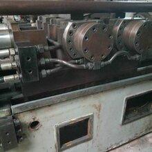二手摩擦焊機,長春摩擦焊機,舊摩擦焊機MCH-32旋轉摩擦焊,工況良好,閑置在廠,低價出售圖片