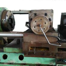 长春产二手摩擦焊机,C80摩擦焊机,专业钻杆摩擦焊机图片
