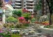 陕西加固园林绿化工程