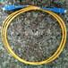 SC-SC单模光纤跳线2米SC尾纤SC-SC跳线大方头3米5米延长线