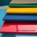 生产亚克力挤压板浇注板材有机玻璃彩色板