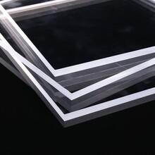 供应新涛高透光高质量有机玻璃板材亚克力板材厂家直销图片