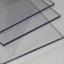 长沙彩色全新料有机玻璃板透明进口、国产亚克力板厚度有1-30mm供选择图片