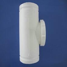 中泽专营沟槽式HDPE排水管虹吸同层排水管以及雨水收集系统