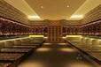 专业汗蒸房厂家紫水晶汗蒸房设计装修汗蒸加盟汗蒸房价格优惠韩式汗蒸房加盟