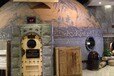 盐晶汗蒸幕装修设计专业汗蒸幕汗蒸房承建公司汗蒸幕价格加盟韩式汗蒸加盟