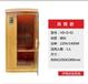 2017新款家用汗蒸房拥有自己专属的桑拿房光波房价格优惠