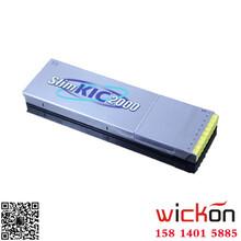 华南区总代KIC炉温测试仪KICSLIM2000回流焊炉温跟踪仪