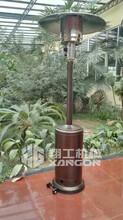 家庭用伞型燃气暖风机液化气取暖器图片