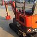 兴安厂家自制小型挖机轮式挖掘机型号齐全