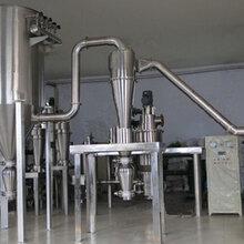 耐火材料气流粉碎机还是选潍坊科磊制造