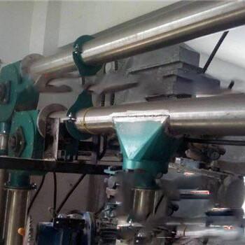 厂家直销塑料粉管链输送机、管链上料机
