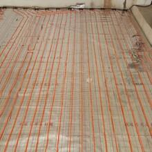 瑜伽房地暖电地暖安装碳纤维电地暖厂家碳纤维发热电缆厂家