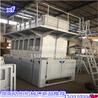 棉被加工設備優質推薦滎紡廠家直銷醫用全套加工機器FA022多倉混棉機高效利用