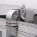供青海空调风管制作安装和西宁排烟管道制作安装工程