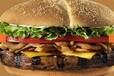 西式汉堡快餐店加盟费