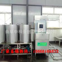龙安区全自动豆干生产机械豆干生产设备多少钱