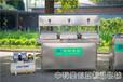 长汀县自动豆腐生产线,小型豆腐厂成套设备,豆腐制作机器多少钱