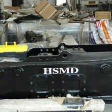 处理原装进口汉斯马丁HH-16破碎锤