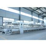 铜仁大型腐竹的生产设备,半自动腐竹生产线,腐竹机械设备