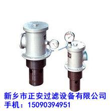 YLX-400×80FC箱上吸油過濾器正安廠家供應圖片