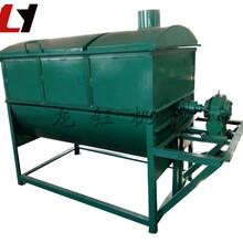 龍鈺牛飼料混料機大功率飼料混合機制造廠圖片