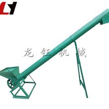 加厚型螺旋式提升机动力电管式绞龙提升机产品图片