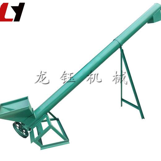 螺旋提升机 (4)
