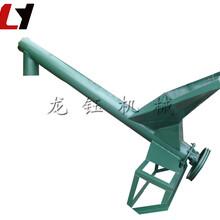龙钰物料提升机动力电大豆输送机产品图片