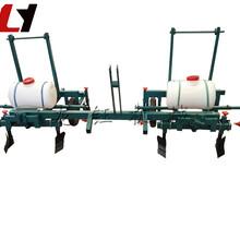 地膜覆盖机高垄型/生产直销小型铺地膜机器/全模地膜覆盖机图片