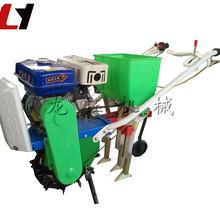 工厂供应新品旋耕小麦播种机小型小麦黄豆播种机图片