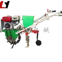 菜籽播种机/厂家直销新款花生播种机械/小麦汽油条播机图片