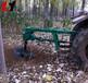 大马力拖拉机挖坑机长期供应多用途手提式植树挖坑机拖拉机挖坑机械