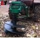 拖拉機改裝挖坑機廠家直銷高效拖拉機植樹打洞機手推式植樹挖坑機