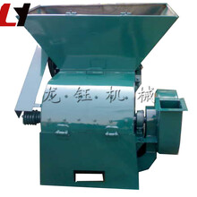 大功率麦秸自动进料粉碎机可加刀式秸秆粉碎机供应商图片
