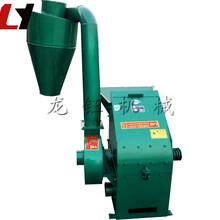 新型秸秆粉碎饲料机械50型豆类粉碎机产品图片
