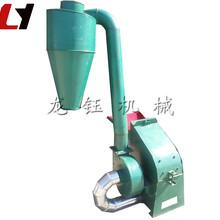 保温颗粒粉碎机/长期供应动力电颗粒粉碎机产/秸杆粉碎机图片