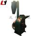 秸桿飼料粉碎機/拖拉機帶錘片式粉碎機/420型飼料機械設備生產廠/固體顆粒粉碎機