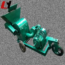 移动式秸秆粉碎机/专业定做50型青饲料秸秆粉碎机/超细玉米粉碎机图片