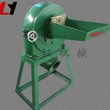 齿爪式燕麦粉碎机/工厂供应中型榨油大豆粉碎机/小米粉碎机图片