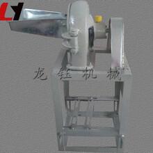 多用途桂皮粉碎机三相电齿爪式谷子粉碎机供应商图片