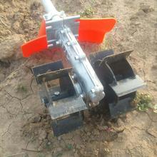 小型背负式打草机/专业定做新型圆盘割草机多功能割草机械/四冲程割灌机图片
