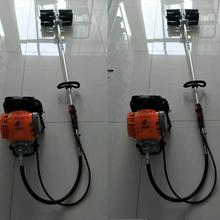 生产直销新型割灌机中型背式割灌机图片