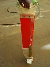 五行玉米播种机专业生产多功能手提式绿豆播种机