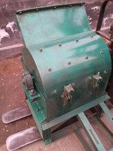 花生餅加工機械視頻河北多功能油渣餅粗碎機可定做粉碎菜籽餅機圖片