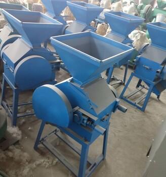 花生挤扁机出厂价麦子压扁机价格