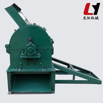 龙钰豆饼粉碎机,定做花生饼加工机械