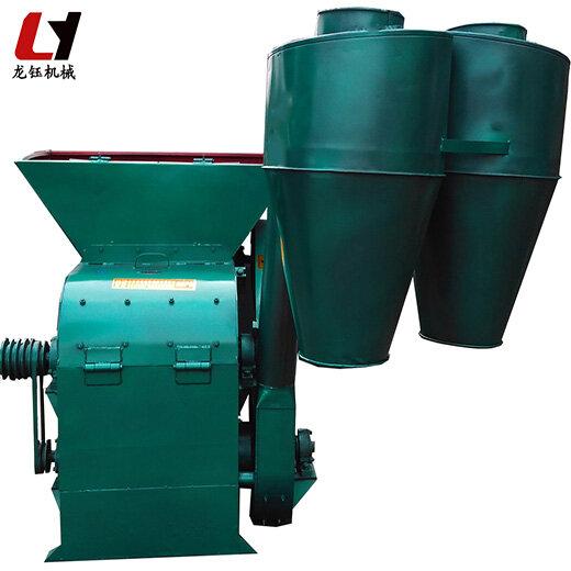 龍鈺玉米秸稈粉碎機,秸稈粉碎機設備