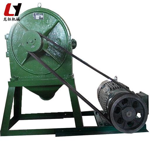 自吸式小米粉碎機可定做15型孜然粉碎機